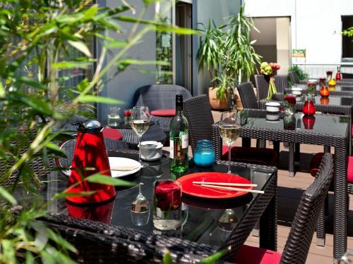 Apartment Citadines.2 photo 12