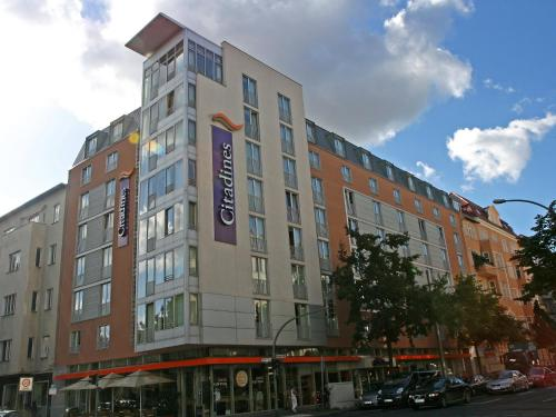 Apartment Citadines.2 photo 4