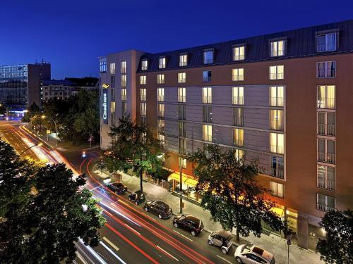 Apartment Citadines.2 photo 6