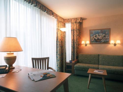 Apartment Citadines.2 photo 9