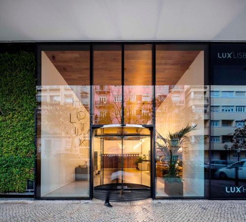 Lux Lisboa Park photo 58