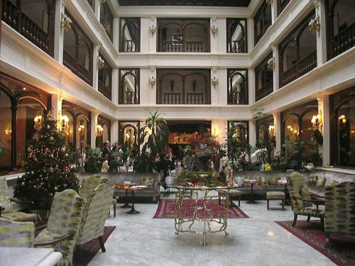 Hotel Don Pío 80