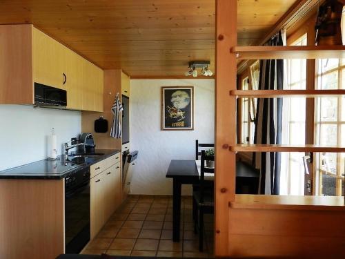 Apartment Bijou Arnensee