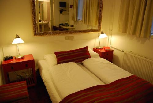 Amsterdam House Hotel Eureka photo 2