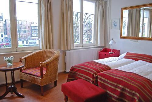 Amsterdam House Hotel Eureka photo 4