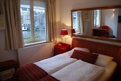 Amsterdam House Hotel Eureka photo 32