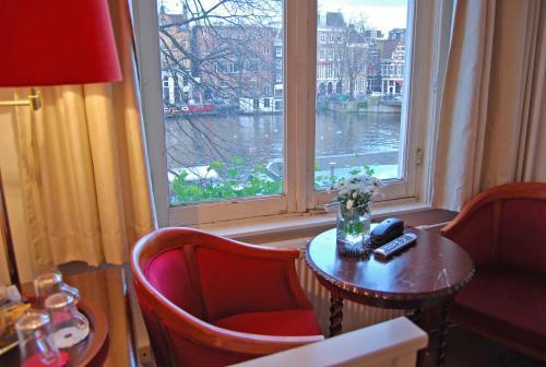 Amsterdam House Hotel Eureka photo 33