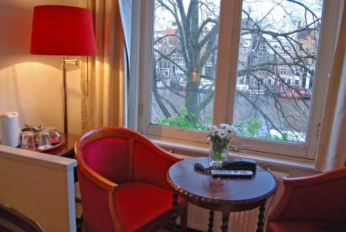 Amsterdam House Hotel Eureka photo 6