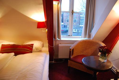 Amsterdam House Hotel Eureka photo 35