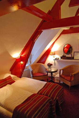 Amsterdam House Hotel Eureka photo 8