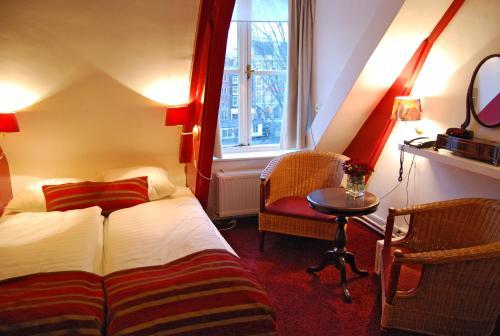 Amsterdam House Hotel Eureka photo 36