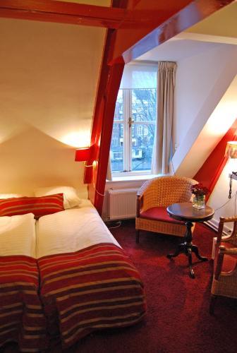 Amsterdam House Hotel Eureka photo 9