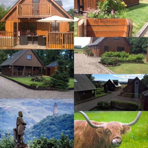 Accommodation in Stirling