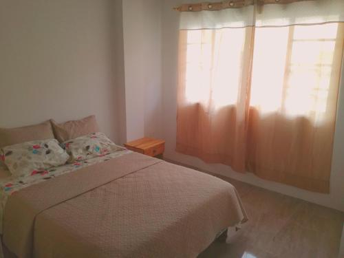 . Monte Líbano Suites