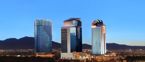 4321 West Flamingo Road, Las Vegas, NV 89103, United States.