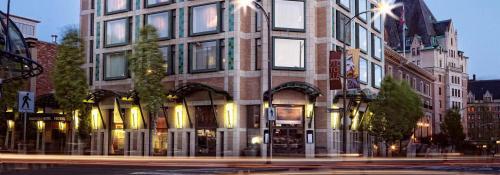 Magnolia Hotel & Spa - Victoria