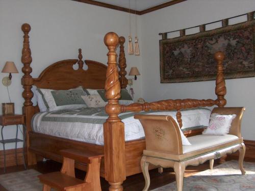 Casa Magnolia B & B - Saint Louis, MO 63110