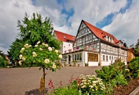 . Landgasthof Hirsch