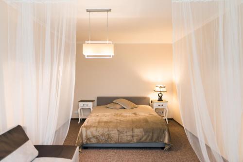 . Cozy apartment in Cesis