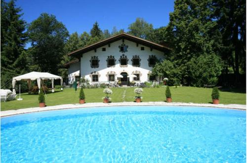 Villa Mellon Kitzbühel