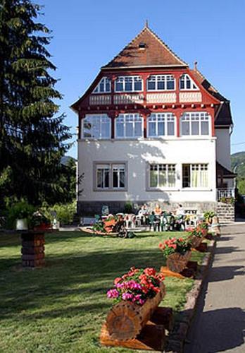. Villa Du Sendenbach