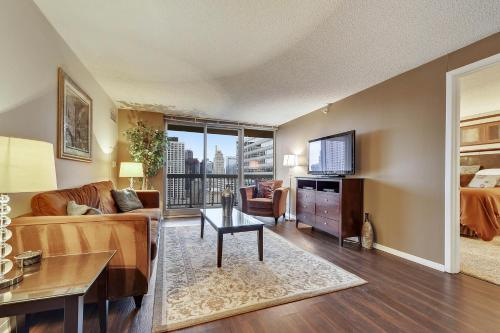 Hotel Chicago Premier Suites Magnificent Mile