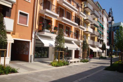 . Condominio Alto Adriatico
