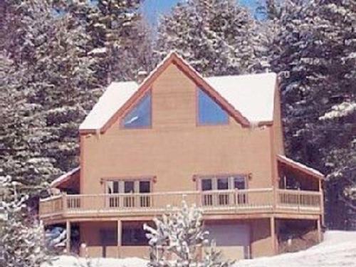 . Stratton, Mount Snow Home