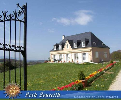 Beth Soureilh Adults Only - Accommodation - Coarraze