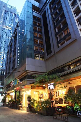 The Key Sukhumvit Bangkok by Compass Hospitality photo 34
