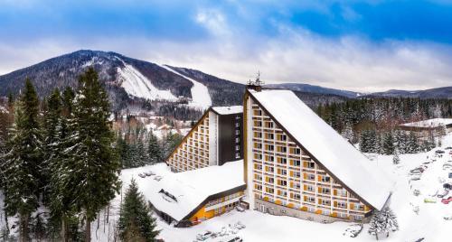 OREA Resort Sklář Harrachov Harrachov