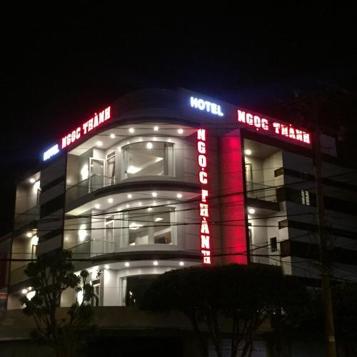 . Ngoc Thanh Hotel