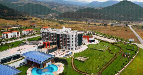 Balıkesir Obam Termal Resort Otel & Spa directions