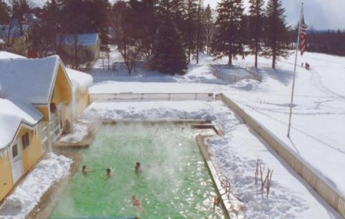 The Bethel Inn Resort - Bethel, ME 04217