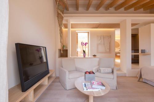 Suite Pleta de Mar, Luxury Hotel by Nature - Adults Only 4