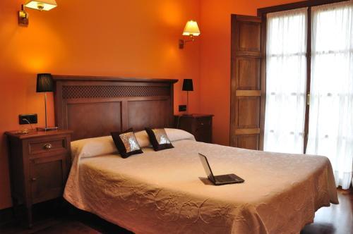 Habitación Doble Hotel Puerta Del Oriente 72