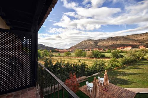 . La Casa Grande de Albarracín