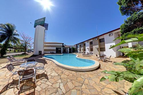 . Hotel Solar Rio de Pedras