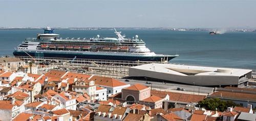 Lisbon View Hostel, 1900-424 Lissabon