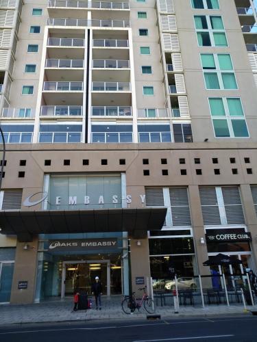 . JABCA apartments