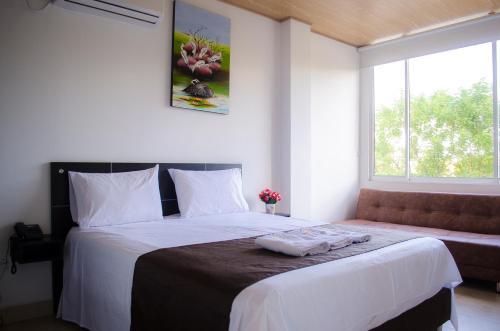 . Hotel Quinta del Sol