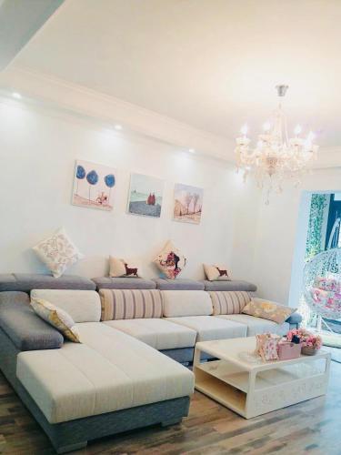 . Zhangjiajie Leyi Yaju Apartment