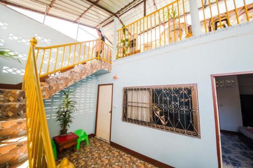 Sabaydee House at Pai Sabaydee House at Pai