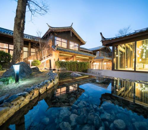 Lijiang Trustay Heartisan Boutique Hotel & Resort