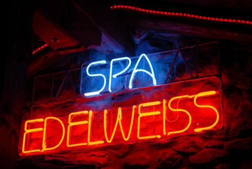 Hotel Edelweiss & SPA - Cesana Torinese