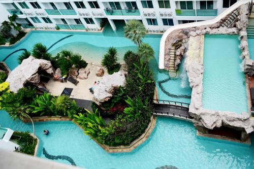 Amazon Pattaya Jomtien Apartments Amazon Pattaya Jomtien Apartments