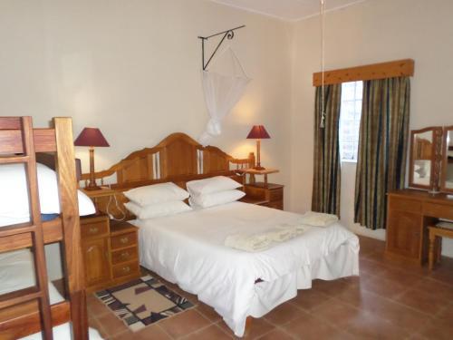 Seeheim Hotel rum bilder
