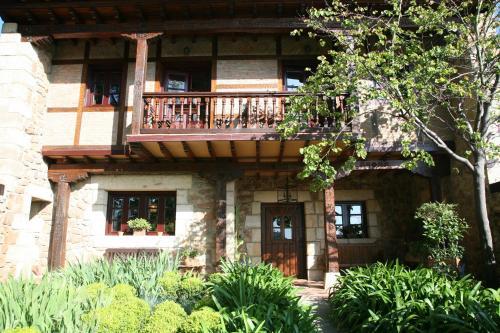 . Casa de Güela