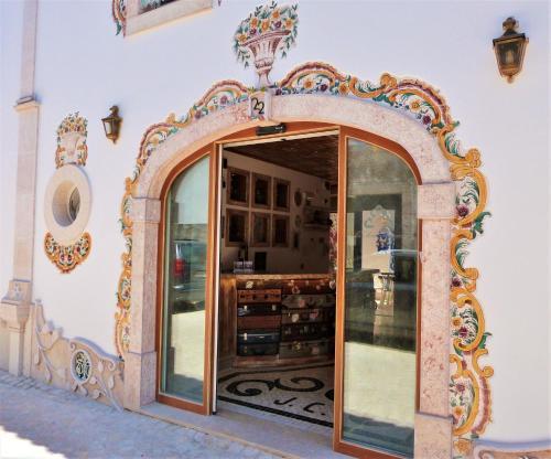. Villa Ana Margarida Hotel