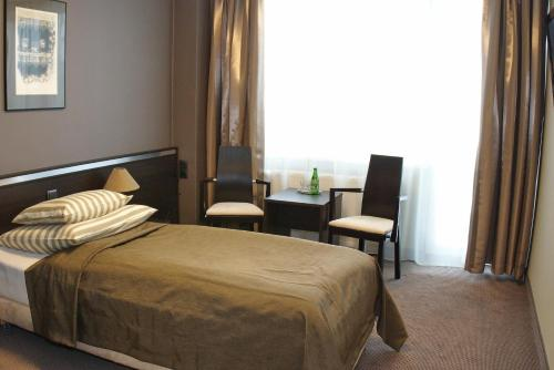 Hotel Ikar Pokój jednoosobowy typu Standard